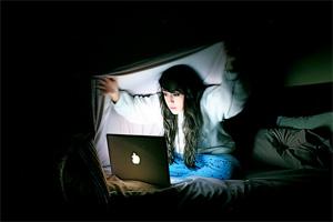Компьютерная зависимость у подростков