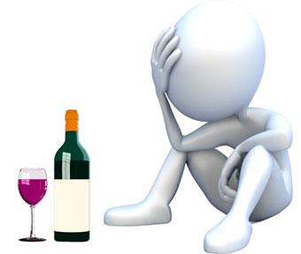 Алкоголь при занятии спортом