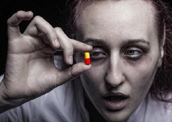психическая зависимость от наркотиков