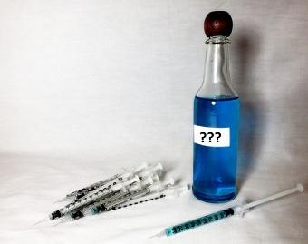 новые наркотики